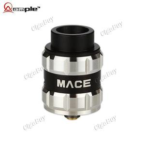 Ample Mace BF RDA 24MM - Silver