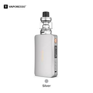 GEN 220W Kit with SKRR-S Tank 8ml With QF Mesh QF Strip Coil