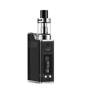 New 150W Intelligent Temperature Control E-Cigarette BOX MOD