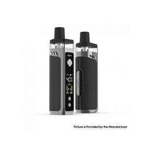 IJOY  Captain  40W 5.0ml 1500mah VW  Pod System Vape Starter Kit - Gun Metal