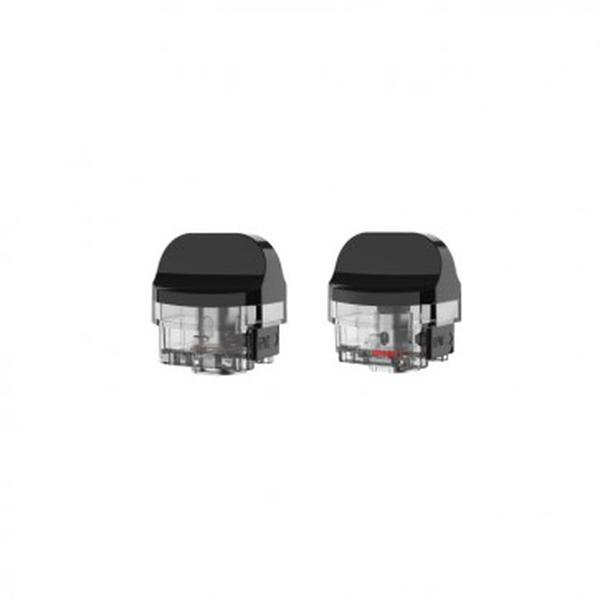 Nord X Replacement Empty Pods 3pcs