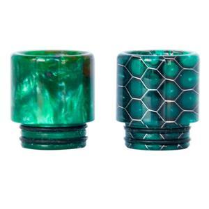 C3 Resin Replacement 810 Drip Tip  (2PCS) - Random Color