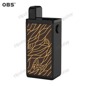Land 750mAh Pod System Kit - Ripple