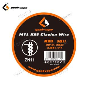 3M   KAI Clapton Wire 10ft