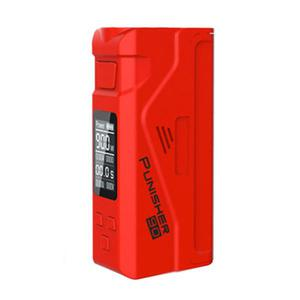 Punisher 90W  TC VW  - Red