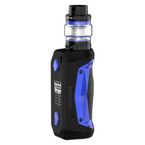 Aegis Solo 100W TC Kit With Cerberus Tank 5.5ml Standard Edition