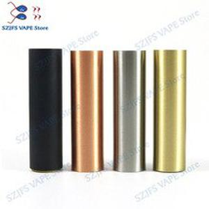 sob Atto mod kit 18650 battery Vaporizer Mechanical vape electronic cigarette Kit vs Avidlyfe Mod