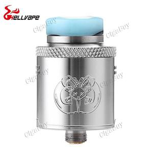 Drop Dead RDA 24MM - Silver