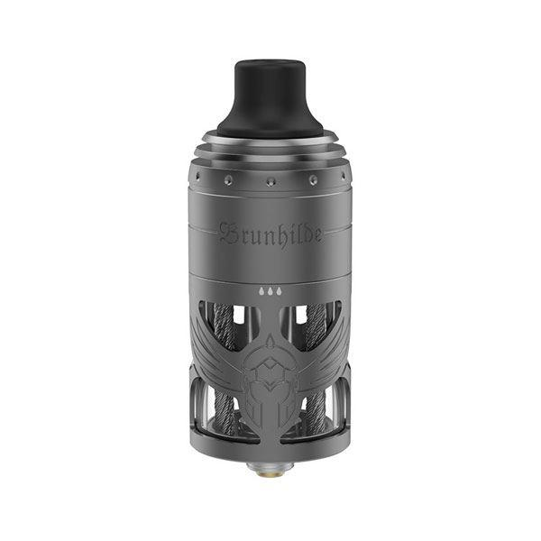Authencit   Brunhilde MTL  RTA ,5ML  - Gun Metal