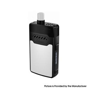 GRIMM 30W 3.0ML 1200mAh VW  Pod System Starter Kit - Black