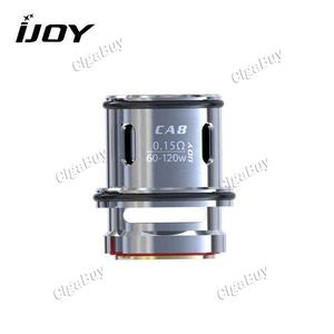 3 x  IJOY Captain CA8 0.15ohm Replacement Coil Head
