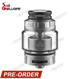 Destiny RTA 4ML 24MM - Matte SS PCTG