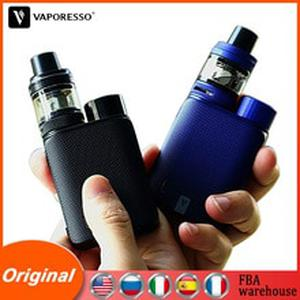 New  Original Vape SWAG 2 Kit with  3.5ml NRG PE Tank GT Meshed Coil Atomizer Core Vapour Electronic Cigarette