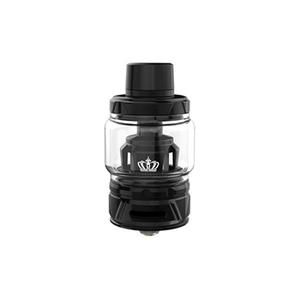 Crown 4 28mm Sub Ohm Tank Clearomizer 6.0ML - Black
