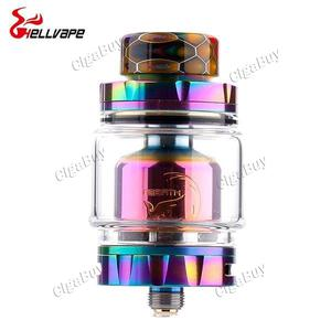 Rebirth RTA 5ml 25mm - 7 Color