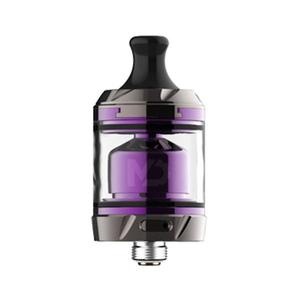 MD 24mm RTA  2.0ML/4.0ML - Gun Metal Purple