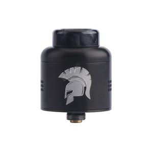 Warrior RDA Tank 25mm Top Fill Two Post Build Deck Beehive Style Air Holes Atomizer Vape Tank