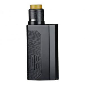Luxotic MF  BF Squonk  w/ Guillotine V2 Atomizer Kit w/ 7.0ML Bottle  (Without Screen Version) - Black