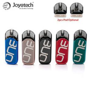 Original New Pod kit  TEROS ONE kit with 650mAh battery & 2ml tank 0.5ohm SS316 mesh coil Electronic Cigerette pod kit