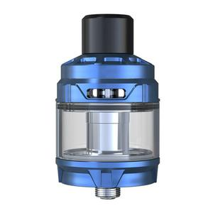 CUBIS Max 28mm Sub Ohm Tank Clearomizer 5.0ML - Blue