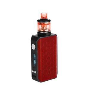 SINUOUS V200 200W 3.0ml Kit - Red