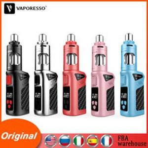 Target Mini Kit Original 40W VW/VT 1400mah battery 2ml Guardian Tank Electronic Cigarette Target Mini Mod Battery