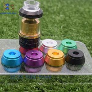 Stainless Steel Base Holder Stand with 510 Thread for 510 Atomizers RDA rta rdta Goon rda apocalypse rda QP Designs Fata