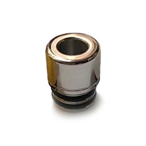 Replacement 510 Drip Tip Stainless Steel (1PCS) - Silver