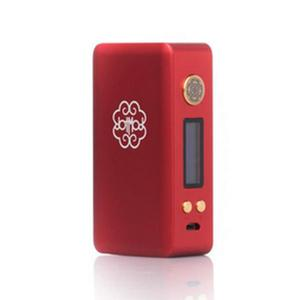 DotMod 75W TC VW Variable Wattage  - Red