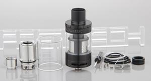 Vaporesso Giant Dual Tank Clearomizer