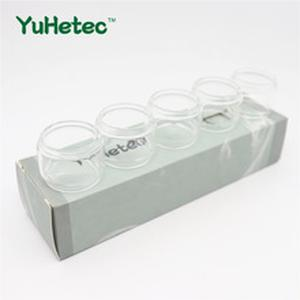5pcs YUHETEC Fatboy Glass Tube For Serpent Elevate RTA