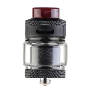Dead Rabbit 25mm RTA  2.0ML/4.0ML - Full Black