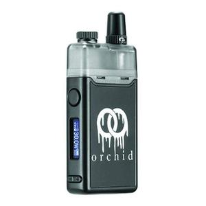 Orchid Vapor Orchid 30W 3ml 950mAh TC VW Variable Wattage Pod System Starter Kit - drip