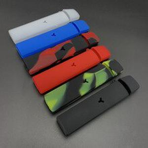 Vape Protective Silicone Skin Cover Case for Yooz VapePods Kit Electronic Cigarette Accessories