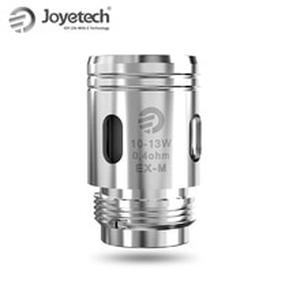 5/10/15 Original  EX-M 0.4ohm Mesh Coil head Replacement cartridge For  EXCEED GRIP kit Electronic Cigarette