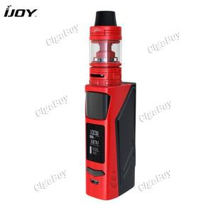 IJOY ELITE PS2170 100W TC Starter Kit - Red