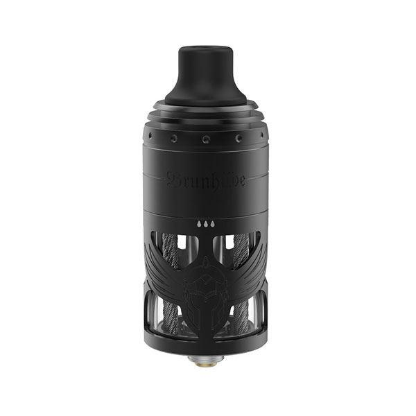 Authencit   Brunhilde MTL  RTA  ,5ML - Black