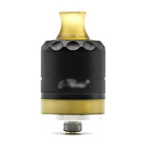 The Legend  Style 22mm 316SS RDTA  1.5ML by SXK - Black