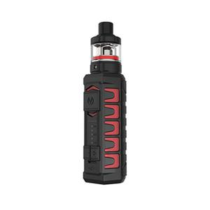AP 20W 2.0ml 900mAh Kit with MTL Sub Tank - Frosted Red