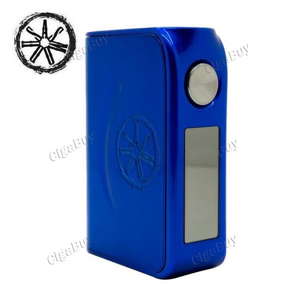 Minikin Reborn 168W TC  - Royal Blue