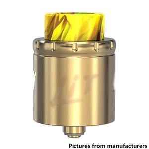 Lit Style 24mm RDA  w/ BF Pin - Gold