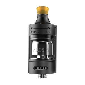 (Presale) Authencit  Ares 2 D24 LE MTL RTA Tank 4ml - ONYX