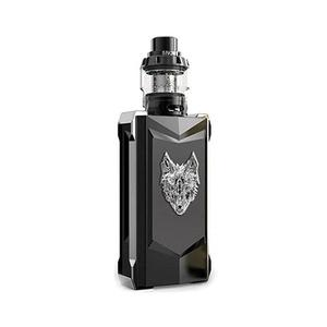 Pre-Sale  Snowwolf Mfeng 200W TC VW  w/ Mfeng  Atomizer 3.4ml Kit (Limited Edition) - Silver