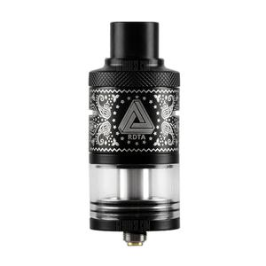 IJOY Limitless Plus RDTA Rebuildable Tank 6.3ML Top Deck Delrin E Cigarette Ato