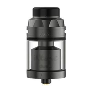 Intake Dual Style 26mm RTA  4.2ML/5.8ML  - Gun Metal