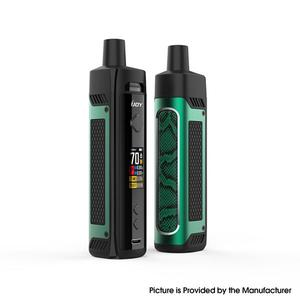 IJOY Jupiter 70W 5.0ml VW  Pod System Starter Kit - Green