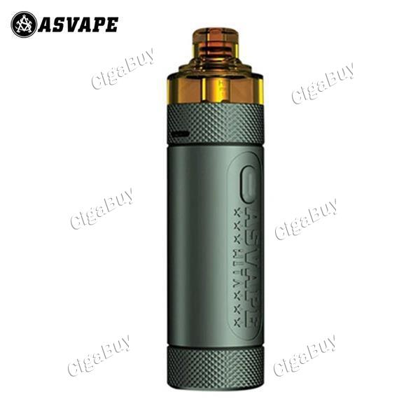 ASVAPE HITA Mechanical Pod Kit 1000mAh - Green