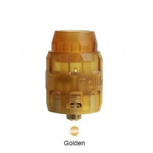Golden Armor RDA