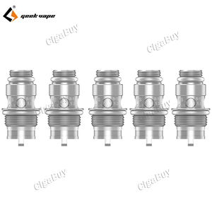 5 x   NS Coil 1.2ohm for Flint Kit