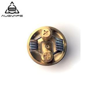 2pcs/lot Homemade Alien Coil Prebuild Coil DIY For Electronic Cigarette RBA RTA RDA Vaporizer Tank 0.23 ohm Resistence